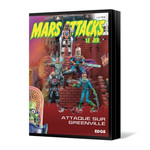 Mars Attacks - Attaque sur Greenville