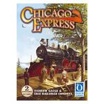 Chicago Express : Narrow Gauge & Erie Railroad Company
