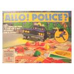 Allo! Police?