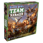 Blood Bowl : Team Manager