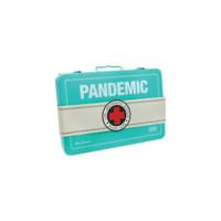 Pandemic 10ème ANNIVERSAIRE