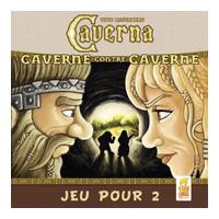 Caverna 2 joueurs : Caverne vs Caverne