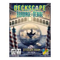 DECKSCAPE Braquage à Venise