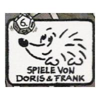 Doris & Frank