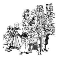 Guilde du Dragon Laonnois