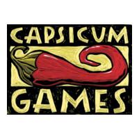 Capsicum Games
