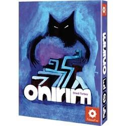 Onirim revient sur la table !