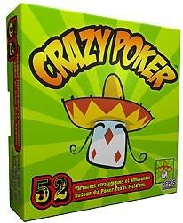 Crazy Poker