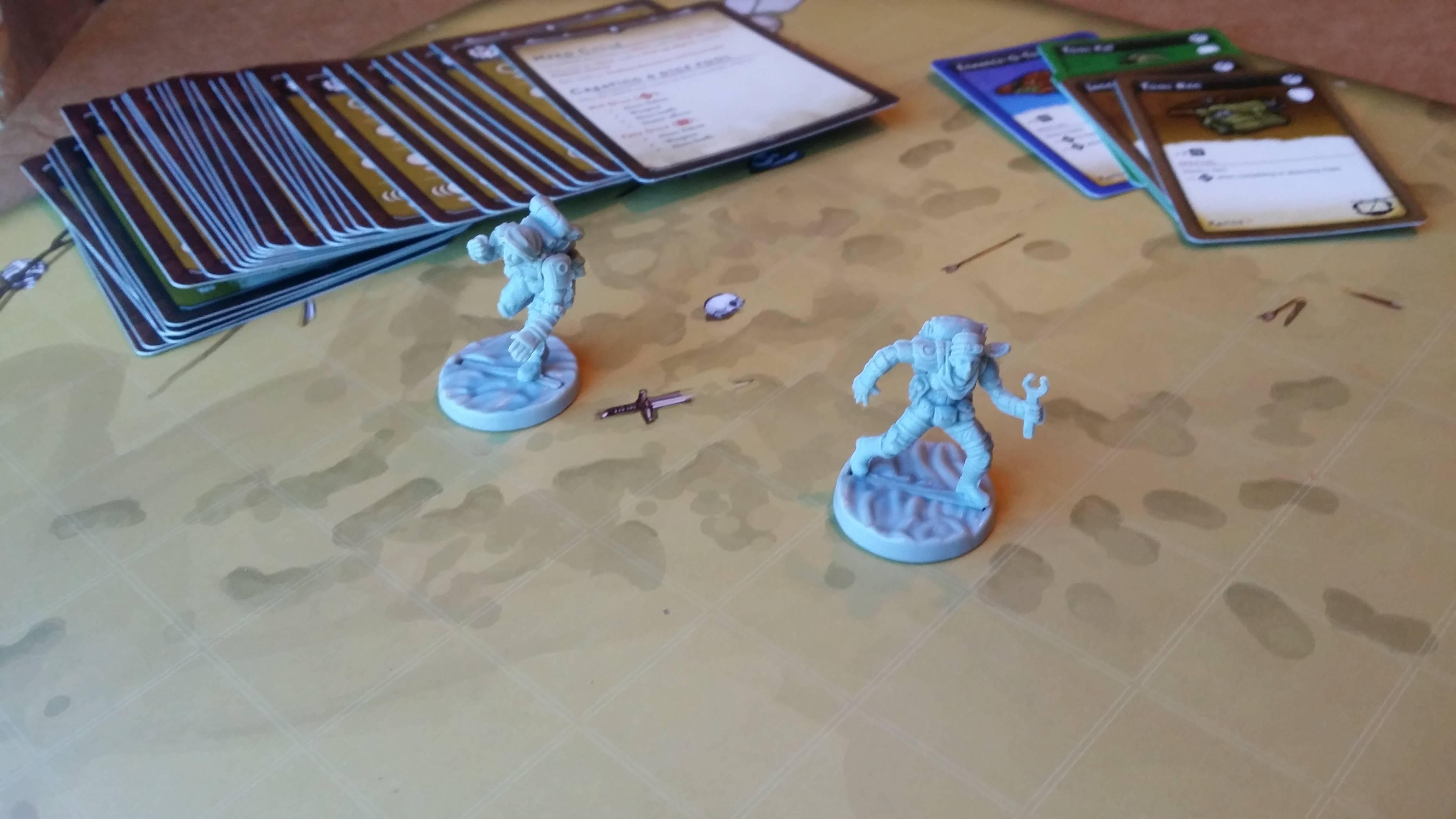 Myth - Trickster Bonus Kickstarter