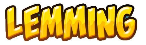 Lemming logo