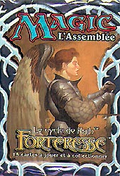Magic l'Assemblée : Forteresse