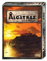 Alcatraz : The Scapegoat