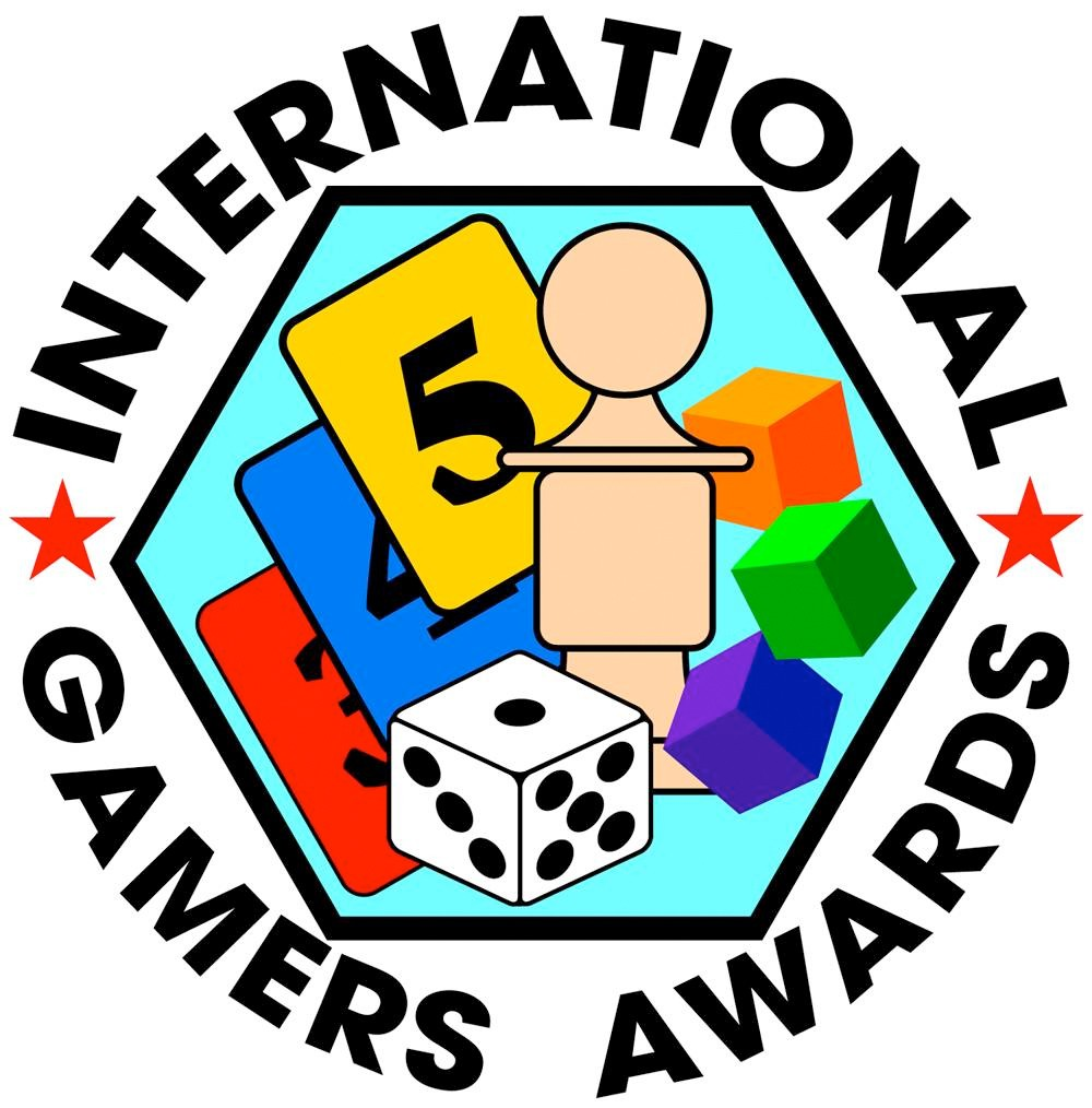 Les nominés aux International Gamers Awards 2014