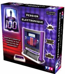 1 contre 100 - Version électronique