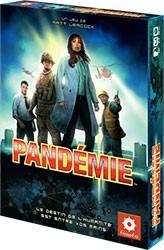 Pandémie + extension Au seuil de la catastrophe