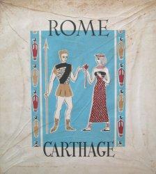Rome et Carthage
