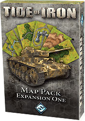 Tide of Iron : Map Pack Expansion One