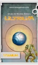 Ultrium titanium
