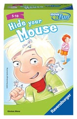 Hide your mouse