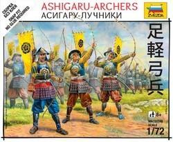 Samurai Battles : Ashigaru Archers