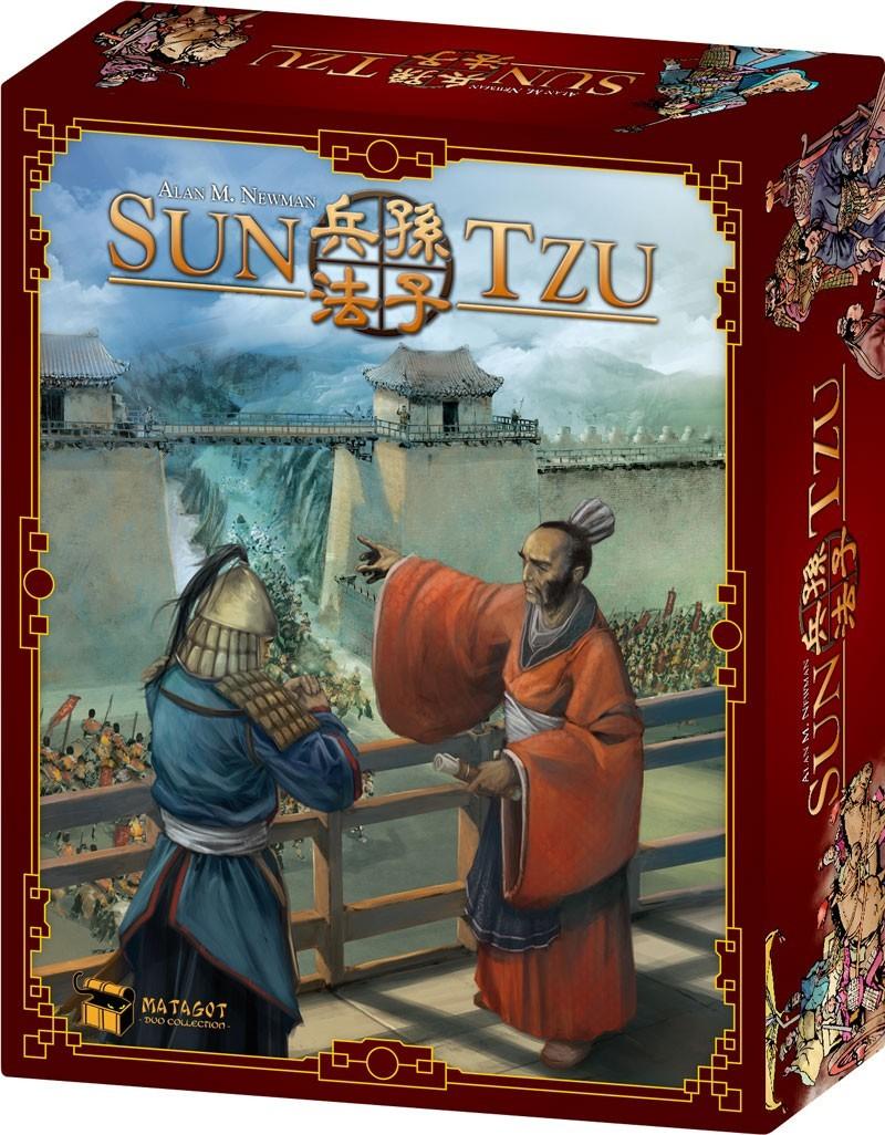 Sun Tzu Deluxe
