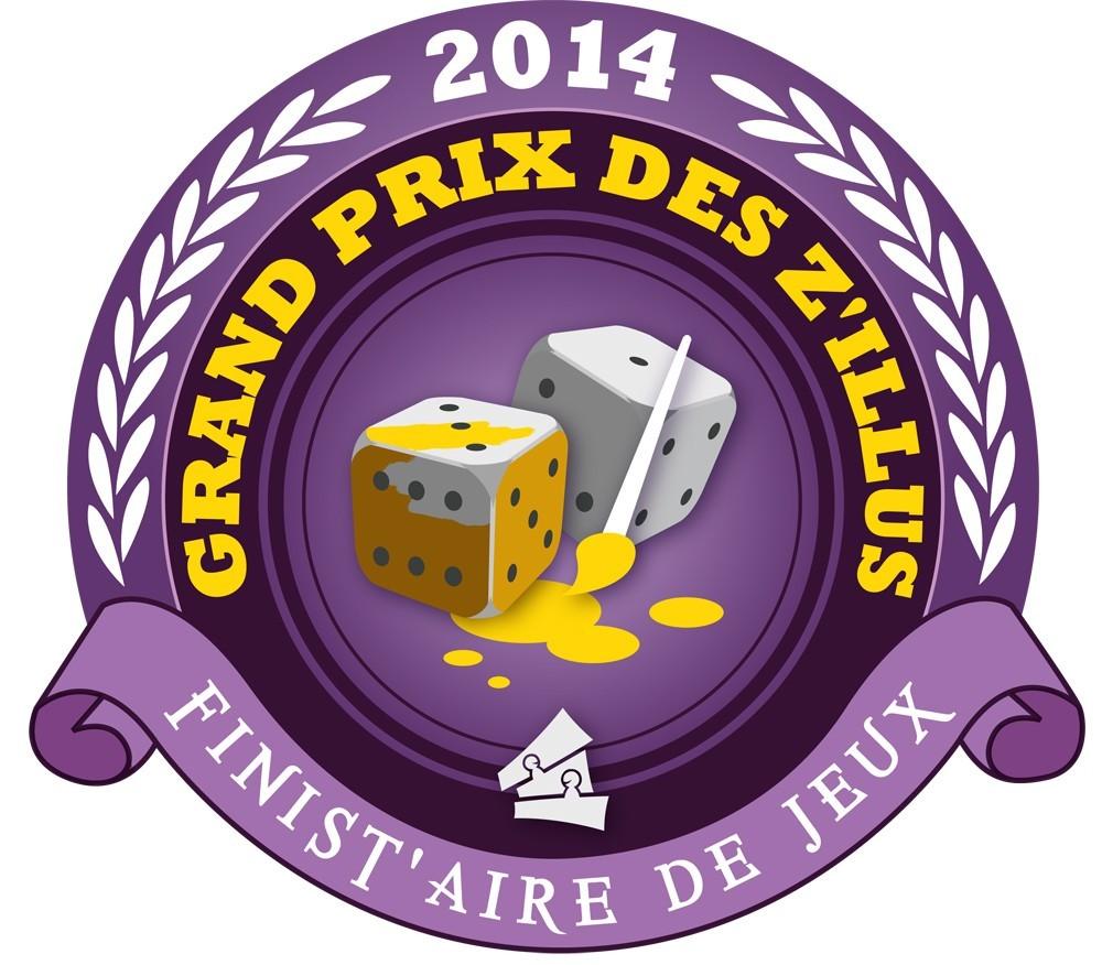 Grand Prix des Z'Illus 2014 - 3ème