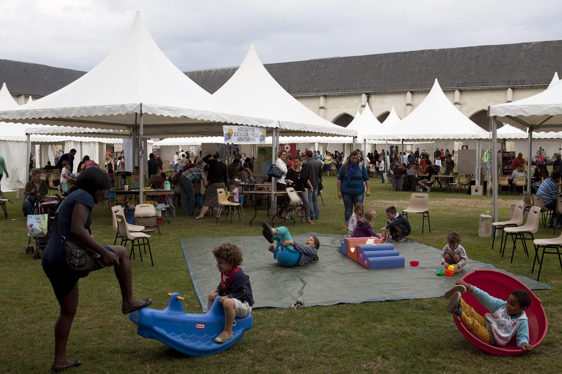 Orléans Joue 2014, les reportages