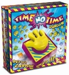 Time No Time Junior