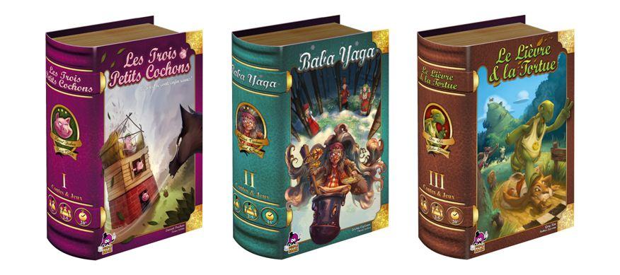 Des jeux Purple Brain en avant-premiere mondiale !