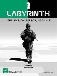 Labyrinth : The War On Terror, 2001-?