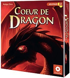Cœur de Dragon