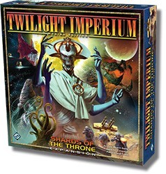 Twilight Imperium : Shards of the Throne