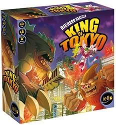 King of Tokyo 13710_1