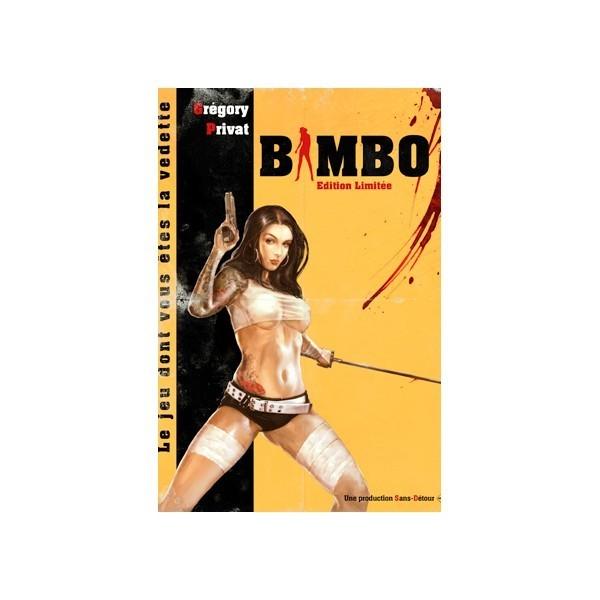 Bimbo - Edition Limitée