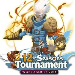 12 Seasons TOurnament