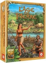 L'Âge de Pierre : L'extension