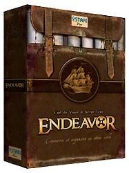 Endeavor width=