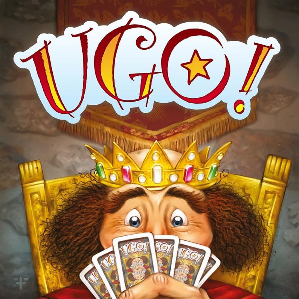 Il y a de l'Ugo dans l'air mais y a t-il de l'air dans Ugo ?