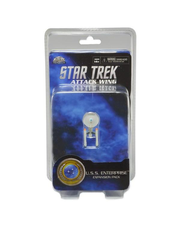 Star Trek : Attack Wing - Vague 0 - U.S.S. Enterprise