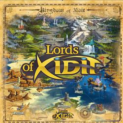 LoX : la création du plateau, la carte interactive, le concours !
