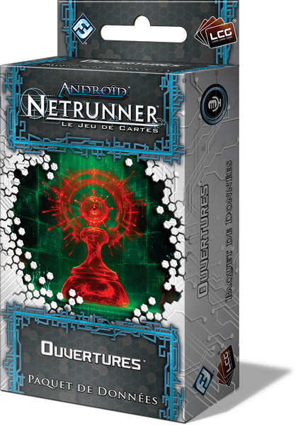 Android : Netrunner - Ouvertures