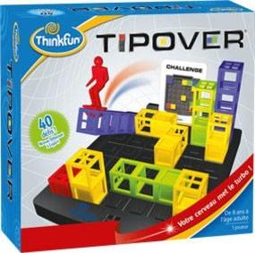 <p>Tipover où l'escalade de bureau</p>