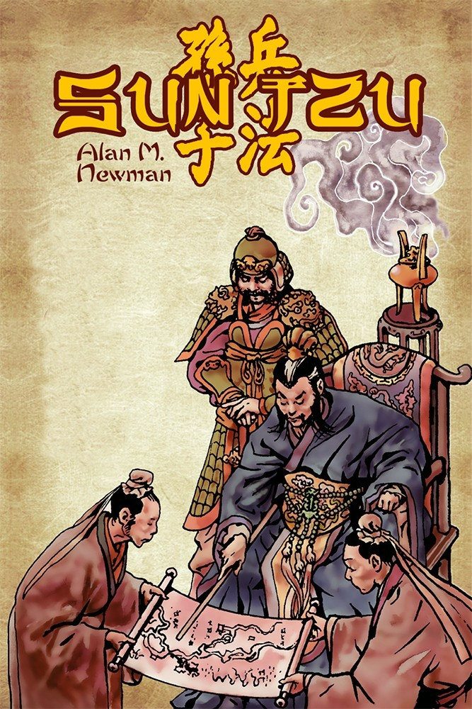 Sun Tzu Deluxe, le retour de la délicieuse torture chinoise