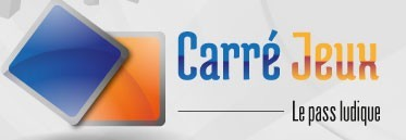 <p>Carrejeux : Une nouvelle boutique en ligne</p>
