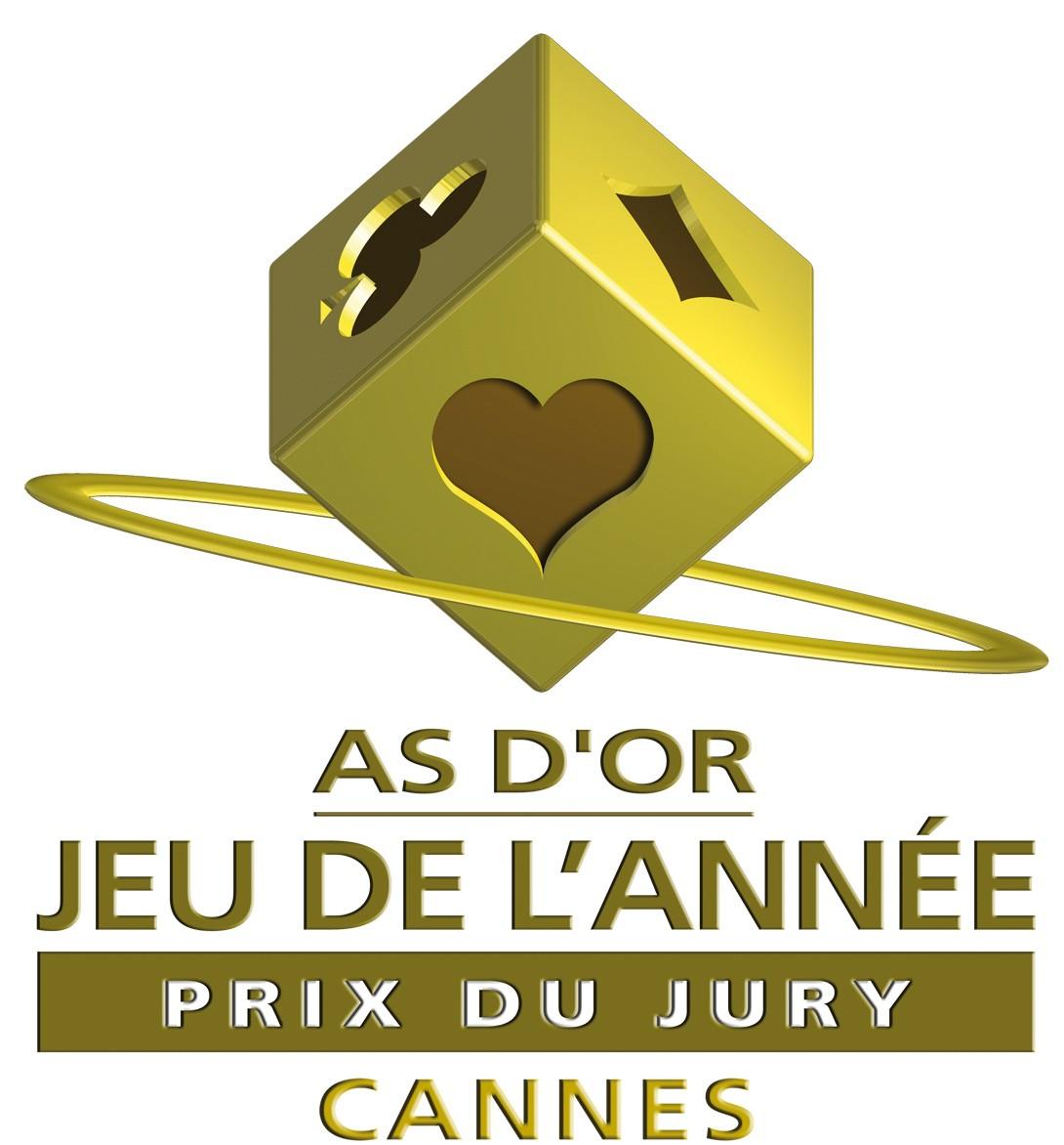 As d'Or - Jeu de l'Année Grand Prix