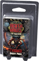 Space Hulk Death angel : Pack Ennemi Tyranide