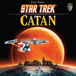 Star Trek : Catan
