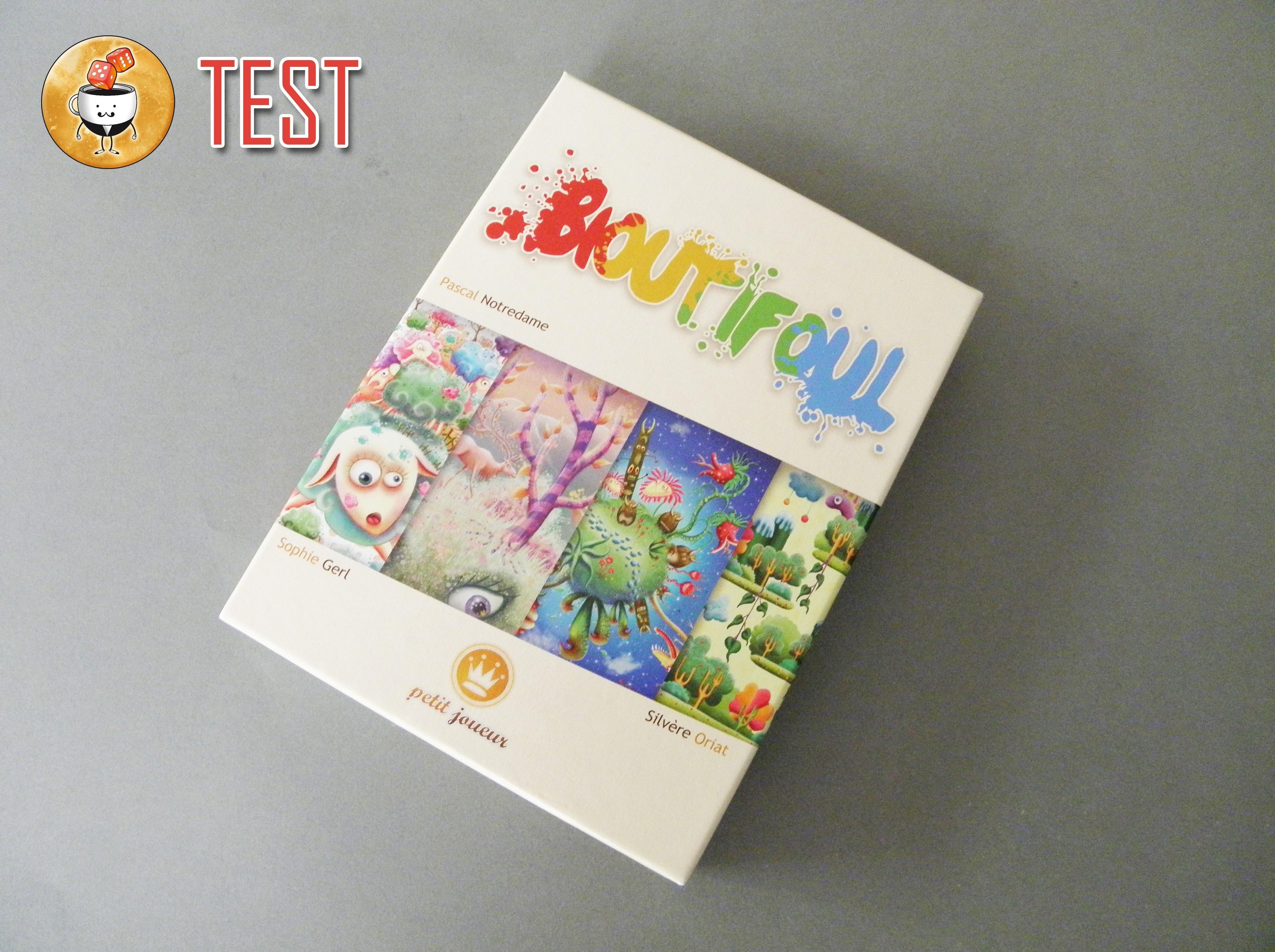test bioutifoul